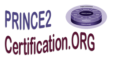 PRINCE2Certification
